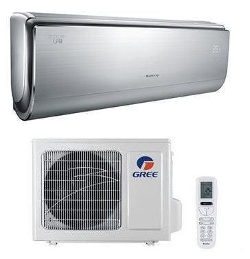 Klimatizácie Gree